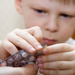 Нужны ли антибиотики ребенку