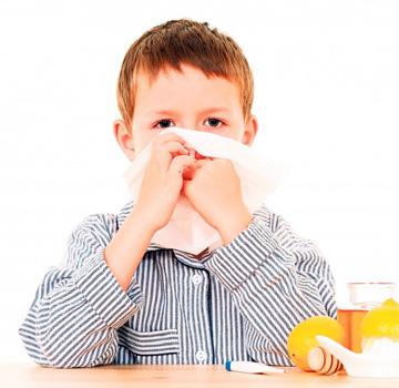 Чем лечить герпетический стоматит у ребенка?
