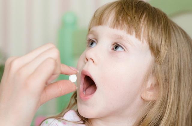Как применять антибиотики при стоматите у детей
