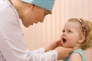 Нистатин инструкция по применению у детей