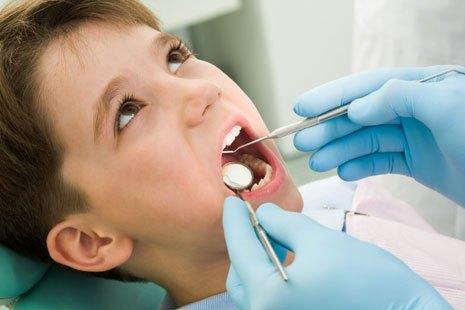 Вирусный стоматит у ребенка — симптомы и лечение