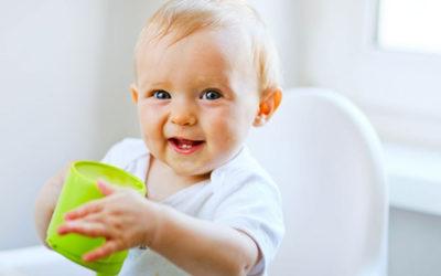 Стоматит у годовалого ребенка — как лечить?