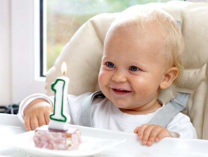 Стоматит у ребенка которому исполнился год