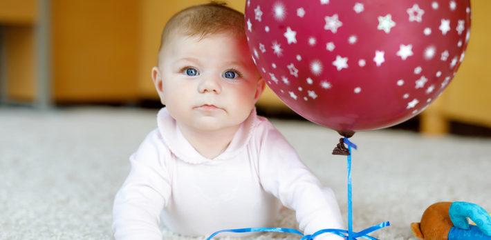 Лечение детей Вифероном