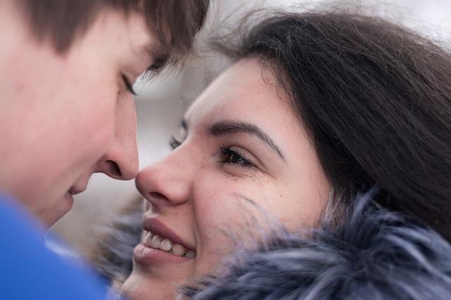 Стоматит после поцелуя