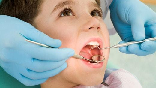 Стоматологические процедуры