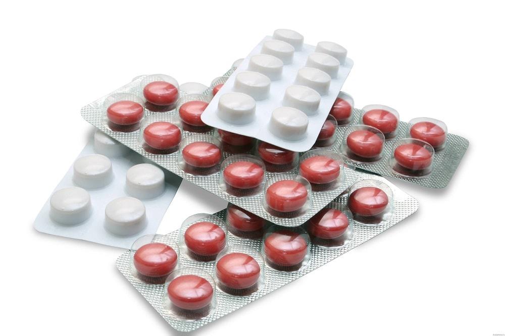 Какие таблетки пить при стоматите