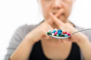 Противопоказания к применению таблеток от стоматита