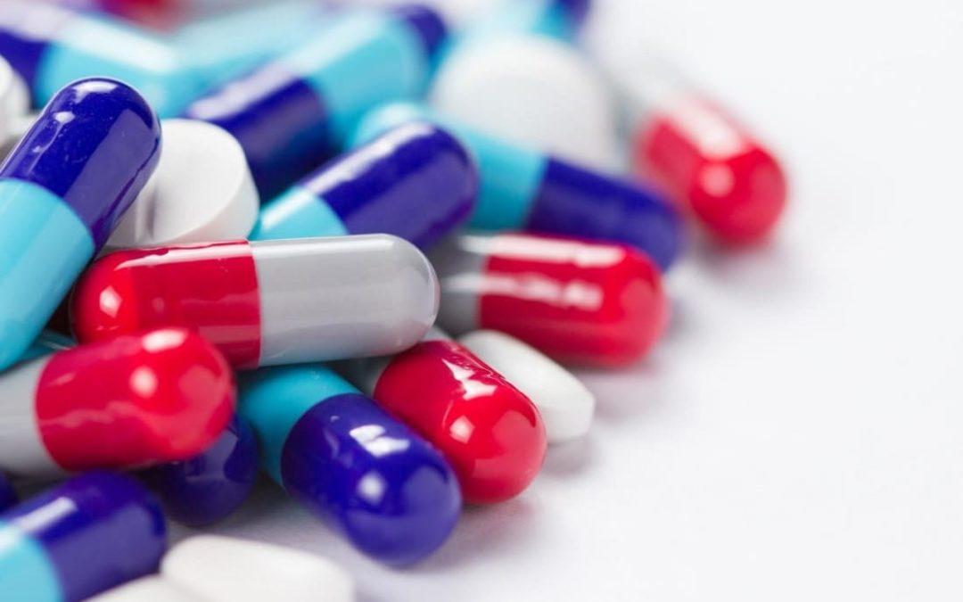 Лечение стоматита антибиотиками — топ-8 лекарств