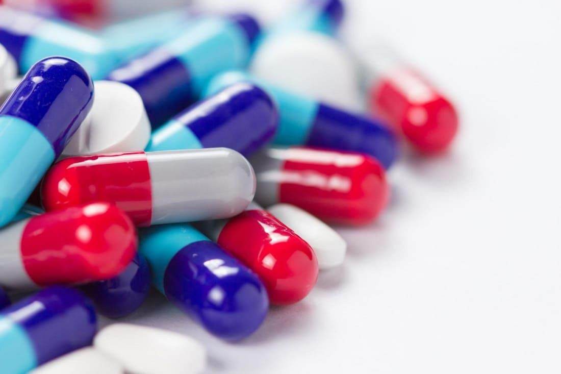 Антибиотики при стоматите — топ-8 эффективных лекарств