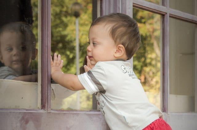 Ускорение выздоровления двухлетнего малыша